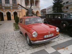 VW Variant L Automatic