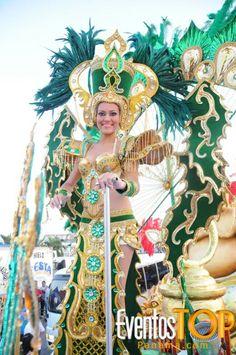 Cinta costera Panama City Panama | Martes de Carnaval en la City Panamá 2012 P2