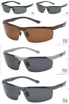 f846c74b6b New Polarized X-Loop 100% UV400 Fishing Hiking Sports Mens Sunglasses  PZ-X2558
