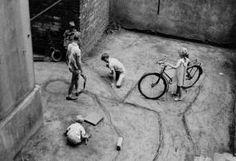 Stadtmuseum Münster zeigt alte Kinderspiele
