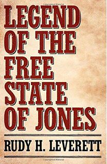 Legend of the Free State of Jones Book annotation not available for this title.Title: Legend of the Free State of JonesAuthor: Leverett, Rudy H.Publisher: Univ Pr of MississippiPublication Date: of Pages: Type: PAPERBACKLibrary of Congress: Used Books, My Books, Free State Of Jones, Civil War Movies, Baker And Taylor, Book Annotation, Pinterest Images, Audiobooks, This Book