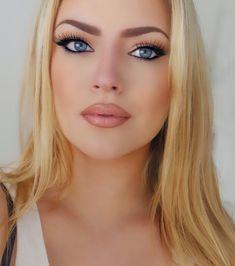 Makeup by Myrna - Beauty Blog: Megan Fox Makeup Tutorial (works for hooded eyes!)...