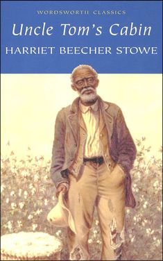 Uncle Tom's Cabin / by Harriet Beecher Stowe // Books / Reading / Literacy / Human Experience / Empathy / Fiction / Classics / I Love Books, Great Books, Books To Read, My Books, One Hit Wonder, Wonder Book, Classic Literature, Classic Books, American Literature