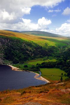 Wicklow, Ireland Photograph by KavanaughPhotography on Etsy