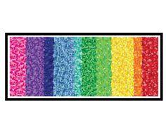 Summer Color by Sara Kamla on Etsy
