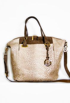 Suede & Snake Handbag with Shoulder Strap #PrivateGallery #PGWishList