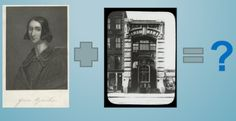 Grace Aguilar, East Harlem, and the NYC Progressive Era. #CommonCore aligned texts, tasks, and classroom reading for Grades 11-12 http://on.nypl.org/1bbPRc0 #TeachNYPL