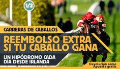 el forero jrvm y todos los bonos de deportes: betfair gana 25 euros extras si tu caballo gana Cl...
