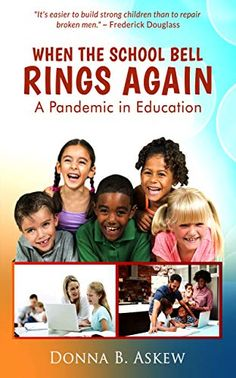 Amazon ❤ When the School Bell Rings Again: A Pandemic in Education