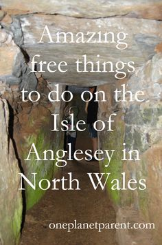 Amazing free things to do on the Isle of Anglesey in North Wales - One Planet Parent Wales Uk, North Wales, Anglesey Wales, Wales Beach, Welsh Coast, Wales Holiday, Caravan Holiday, Snowdonia National Park, Visit Wales