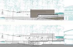 Galería de Nuevas estaciones de Teleférico de Montjüic / FORGAS Arquitectos - 18