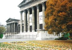 Hungarian National Museum and the #Kálvin Square in #Budapest #Hungary