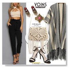 """Yoins 8"" by lila2510 ❤ liked on Polyvore featuring yoins, yoinscollection and loveyoins"
