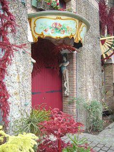 12th arrondissement - Musee des Arts Forains de Paris (the Museum of Fairground Arts) is at 53 rue des Terroirs de France, Paris.  It's a special tribute to the 19th century funfair/carnival.