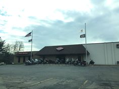 Walters Brothers Harley-Davidson!