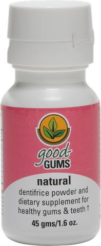 Good Gums Natural Tooth Powder For Healthier Gums & Teeth Tooth Powder, Teeth, Personal Care, Natural, Healthy, Food, Self Care, Personal Hygiene, Essen