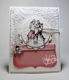 Winter Post Stampin' Up!