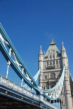 Engeland; London Bridge
