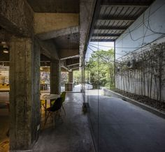 STUDIO QI Hangzhou Office,© SHEN-PHOTO