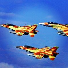 Israel Air Force in action