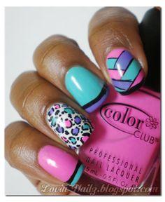 I like the indexfinger #Nails