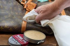 How to Care for and Repair a Louis Vuitton Handbag | eHow