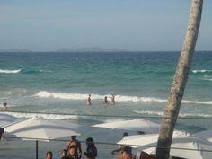 Playa Guacuco, Isla de Margarita-Venezuela.