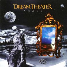 Dream Theater - Awake on Numbered Limited Edition 2LP