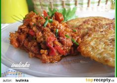 We think you might like these pins - - Jedlé jedlá 4 - Russian Russian Recipes, Tandoori Chicken, Chicken Wings, Cooking Recipes, Menu, Ethnic Recipes, Food, Meat, Cooking