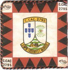 Companhia de Caçadores 2795 Moçambique