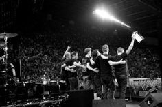 Pearl Jam (@PearlJam) - Thank you, Europe. Until next time. #PearlJam #PJEurope2014