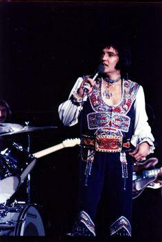 July 23, 1975 Ashville, NC.