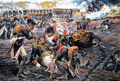 Pinturas de Guerra : Foto