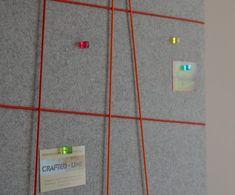 Home Sweet Klassenzimmer Mini-Pinnwand mit traditionellem Druck
