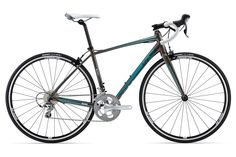 Avail 2 (2015) | Giant bicycles / Giant bikes UK | United Kingdom