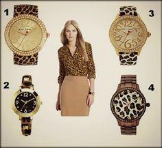 Tik Tok choose your watch.