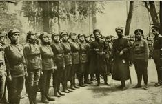 Russian women's battalion of death - Russian Civil War