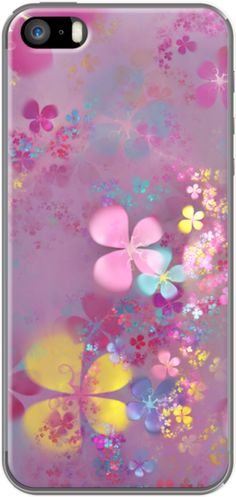 sold at @Kacy Brandon : #Flower #Power for Apple #iPhone 5/5s #Case  thanks to the customer!
