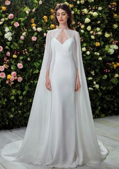 Simple wedding dress. All brides imagine finding the most suitable wedding, however for this they require the best wedding outfit, with the bridesmaid's outfits actually complimenting the brides dress. Here are a variety of suggestions on wedding dresses.