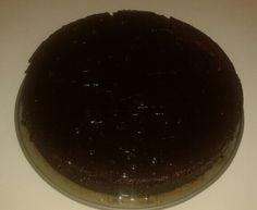 Σοκολατόπιτα