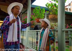 "jpg Brian ""El Fiera"" y Emmanuel ""Pulgracito"" Colombia Travel, Panama Hat, Cowboy Hats, Style, Fashion, Catchphrase, Swag, Moda, Fashion Styles"