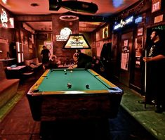 Springwater Supper Club and Lounge Is The Oldest Bar In Tennessee Billard Bar, Project Purple, Logan Lucky, Biker Bar, Play Pool, Pin Tool, Supper Club, Motel, Game Room