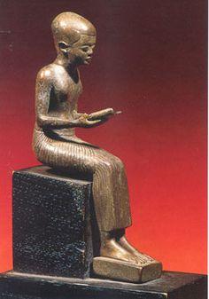 Famous Egyptians