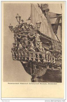 scheepvaart de hollandia - Google zoeken