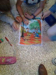 APRENDIENDO Y CRECIENDO EN EL COLE: Un genio malagueño: Pablo Ruiz Picasso