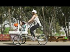 $1 million in a day: why everyone is going crazy about this Kickstarter cargo bike - Cycling Weekly