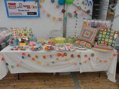 My table at Craft Fair | Flickr: Intercambio de fotos