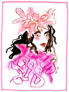 Elisa Palomino Masters degree in Fashion Design. Moschino, developing irreverent style    Head of the Studio at John Galliano,collaborated witht Christian Dior    Roberto Cavalli, - VP of Design for Diane Von Furstenberg.  For Spring 2011 she is selected by Franca Sozzani for the 'Whoisonext ?' contest sponsored by Vogue Italia in collaboration with Alta Roma. This collection is also selected to show in Milan during Milano Unica 'On Stage' and at Cibeles Fashion Week.