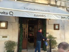 Photo of Cervejaria Ramiro: awesome seafood restaurant but long lines