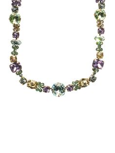 Classic Clover Necklace in Sweet Dreams by Sorrelli....LOVE!